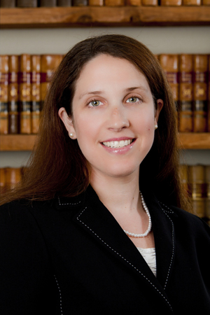 Amy Denton Harris Becomes a Fellow of Litigation Counsel of America - August 2015